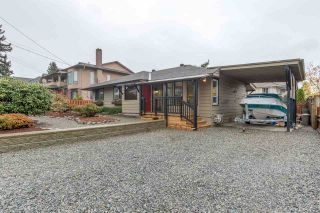 Photo 1: 632 CHAPMAN Avenue in Coquitlam: Coquitlam West House for sale : MLS®# R2079891