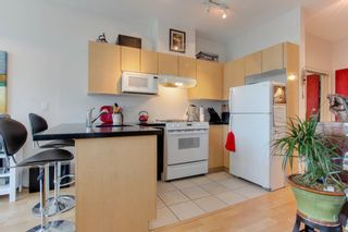 Photo 6: 1206 1239 W GEORGIA STREET in Vancouver: Coal Harbour Condo for sale (Vancouver West)  : MLS®# R2198728