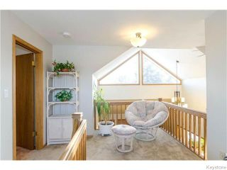 Photo 14: 19 Radium Cove in WINNIPEG: North Kildonan Residential for sale (North East Winnipeg)  : MLS®# 1601477