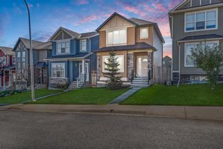 Main Photo: 33 Sage Bank Grove NW in Calgary: Sage Hill Detached for sale : MLS®# A1147004