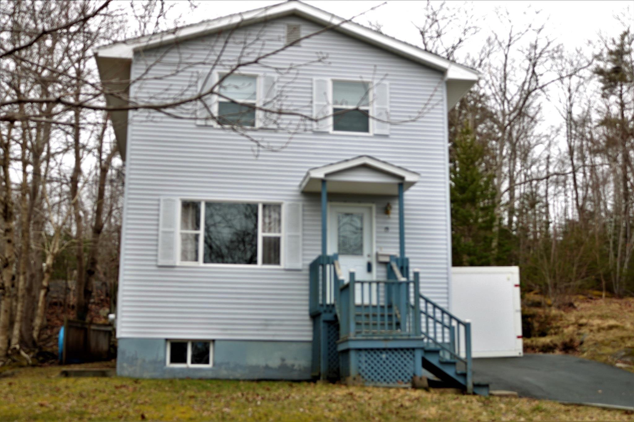 Main Photo: 15 Mansion Avenue in Halifax: 7-Spryfield Residential for sale (Halifax-Dartmouth)  : MLS®# 202107255
