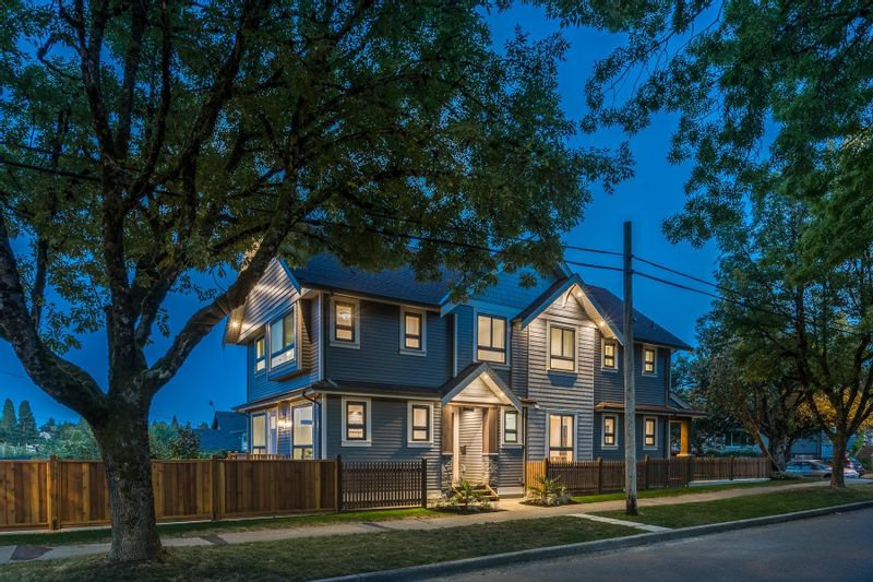 FEATURED LISTING: 3378 CLARK Drive Vancouver