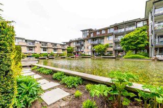 """Photo 39: 108 5989 IONA Drive in Vancouver: University VW Condo for sale in """"Chancellor Hall"""" (Vancouver West)  : MLS®# R2577145"""