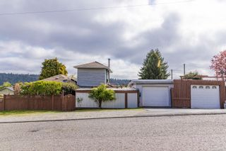 Photo 2: 583 Chestnut St in : Na Brechin Hill House for sale (Nanaimo)  : MLS®# 873676