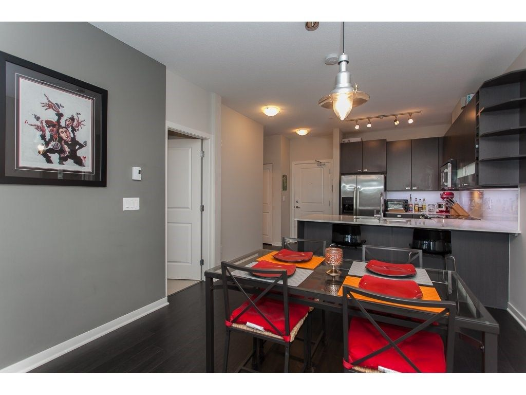 """Photo 7: Photos: 210 5655 210A Street in Langley: Salmon River Condo for sale in """"CORNERSTONE NORTH"""" : MLS®# R2152844"""