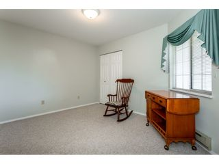 """Photo 9: 8 33922 KING Road in Abbotsford: Poplar Townhouse for sale in """"Kingsview Estates"""" : MLS®# R2358712"""