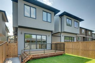 Photo 47: 244 21 Avenue NW in Calgary: Tuxedo Park Detached for sale : MLS®# A1016245