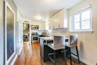 Photo 5: 21 Tivoli Court in Toronto: Guildwood House (Backsplit 4) for sale (Toronto E08)  : MLS®# E4918676