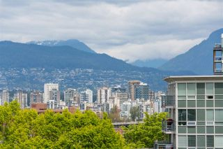 Photo 29: 502 1590 W 8TH Avenue in Vancouver: Fairview VW Condo for sale (Vancouver West)  : MLS®# R2620811