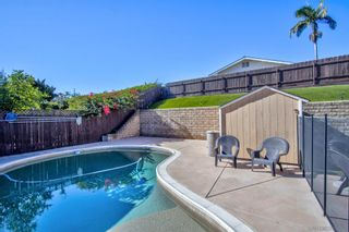 Photo 22: SAN CARLOS House for sale : 3 bedrooms : 6244 Rose Lake Avenue in San Diego