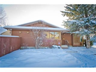 Photo 3: 203 SHAWCLIFFE Circle SW in Calgary: Shawnessy House for sale : MLS®# C4089636