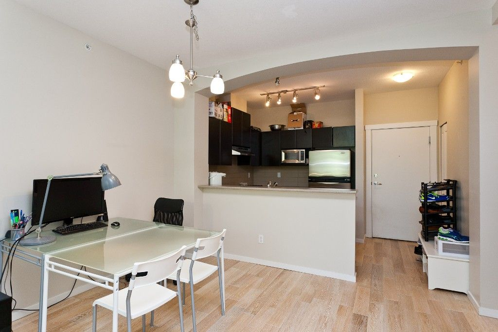 """Photo 6: Photos: 514 9319 UNIVERSITY Crescent in Burnaby: Simon Fraser Univer. Condo for sale in """"HARMONY AT THE HIGHLANDS"""" (Burnaby North)  : MLS®# V1009377"""