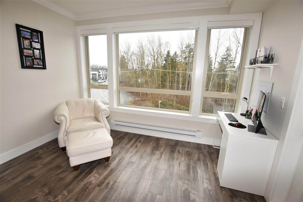 """Photo 9: Photos: 404 19228 64 Avenue in Surrey: Clayton Condo for sale in """"Focal Point"""" (Cloverdale)  : MLS®# R2535709"""