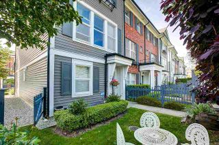 "Photo 35: 44 10415 DELSOM Crescent in Delta: Nordel Townhouse for sale in ""EQUINOX @SUNSTONE"" (N. Delta)  : MLS®# R2589364"