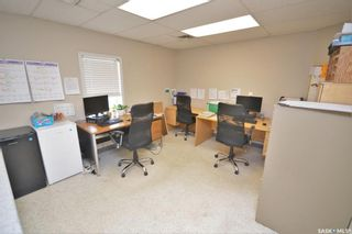 Photo 14: 754 Fairford Street West in Moose Jaw: Central MJ Commercial for sale : MLS®# SK860749
