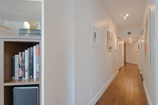 """Photo 15: 209 1216 HOMER Street in Vancouver: Yaletown Condo for sale in """"THE MURCHIES BUILDING"""" (Vancouver West)  : MLS®# R2003084"""