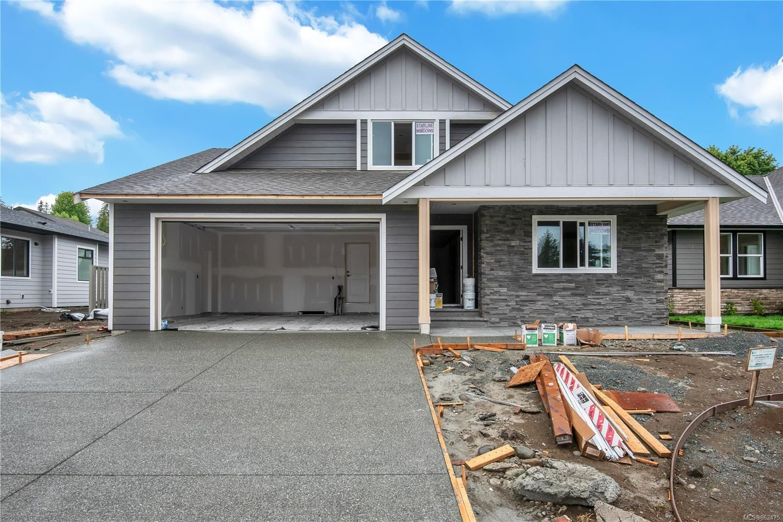 Main Photo: 741 Salal St in : CR Willow Point House for sale (Campbell River)  : MLS®# 862475