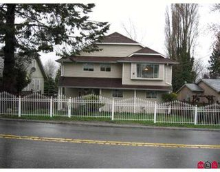 Photo 1: 13169 111TH Ave in Surrey: Whalley House for sale (North Surrey)  : MLS®# F2706824