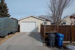 Photo 22: 154 Sandrington Drive in Winnipeg: River Park South Residential for sale (2F)  : MLS®# 202106060