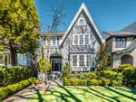 Main Photo: 3475 W 26TH Avenue in Vancouver: Dunbar House for sale (Vancouver West)  : MLS®# R2567030