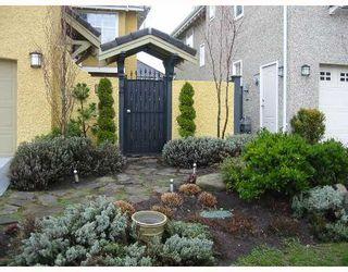 Photo 2: 3671 GRANVILLE Avenue in Richmond: Terra Nova House for sale : MLS®# V636298