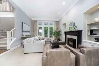 """Photo 7: 4941 WATER Lane in West Vancouver: Olde Caulfeild House for sale in """"Olde Caulfield"""" : MLS®# R2615012"""