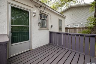 Photo 22: 218 S Avenue South in Saskatoon: Pleasant Hill Residential for sale : MLS®# SK859880