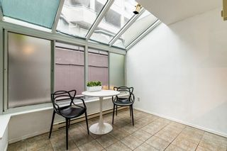 """Photo 5: 103 1166 W 6TH Avenue in Vancouver: Fairview VW Condo for sale in """"SEASCAPE VISTA"""" (Vancouver West)  : MLS®# R2611429"""