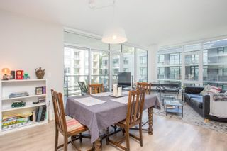 """Photo 8: 507 8533 RIVER DISTRICT Crossing in Vancouver: South Marine Condo for sale in """"Quartet Encore"""" (Vancouver East)  : MLS®# R2590996"""