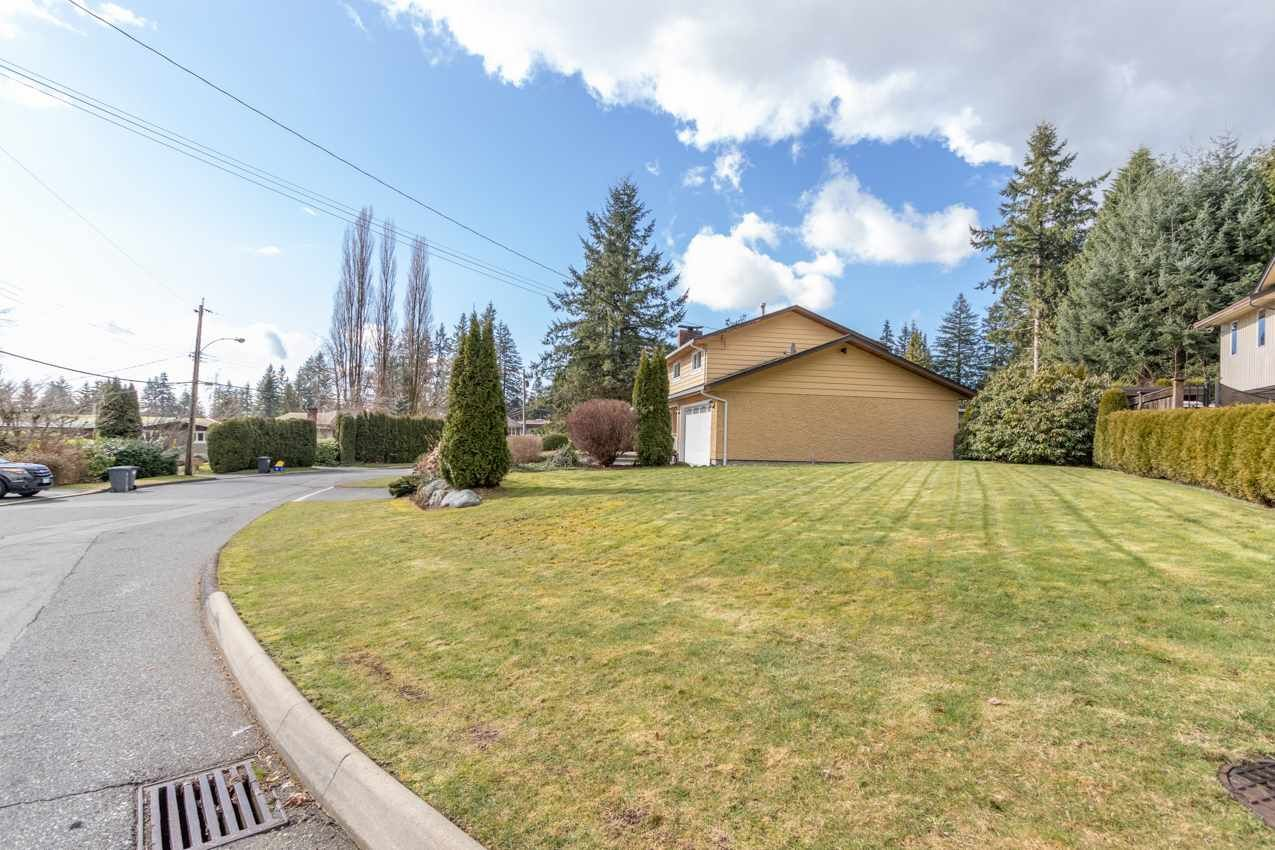 Photo 30: Photos: 2576 BELLOC Street in North Vancouver: Blueridge NV House for sale : MLS®# R2544929