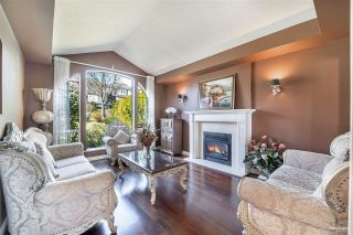 Photo 4: 2259 SICAMOUS Avenue in Coquitlam: Coquitlam East House for sale : MLS®# R2561068