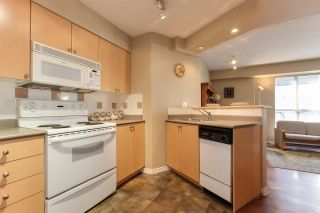 Photo 3: 405 680 CLARKSON STREET in New Westminster: Downtown NW Condo for sale : MLS®# R2322081