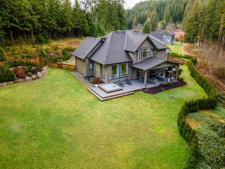 Photo 39: 2932 FERN Drive: Anmore House for sale (Port Moody)  : MLS®# R2527909