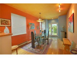 Photo 4: 2040 VENABLES ST in Vancouver: Grandview VE Condo for sale (Vancouver East)  : MLS®# V1064283