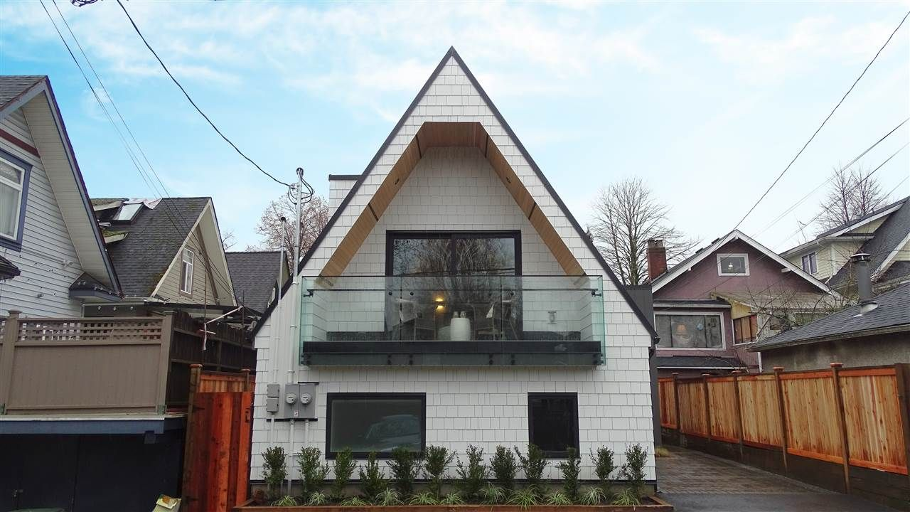 Photo 22: Photos: 1914 GRAVELEY Street in Vancouver: Grandview Woodland 1/2 Duplex for sale (Vancouver East)  : MLS®# R2535206