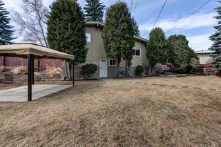 Photo 44: 8915 142 Street in Edmonton: Zone 10 House for sale : MLS®# E4236047