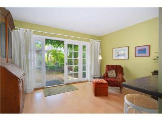 Photo 8:  in : Kitsilano House for rent (Vancouver East)  : MLS®# AR095