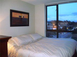 Photo 5: 1306 814 ROYAL Avenue in New Westminster: Downtown NW Condo for sale : MLS®# V867947