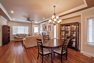 Photo 3: 32514 ABERCROMBIE Place in Mission: Mission BC House for sale : MLS®# R2388870