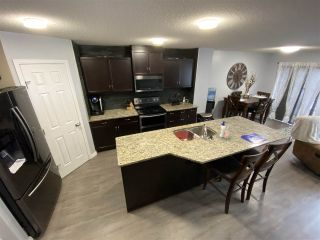 Photo 9: 16529 134 Street in Edmonton: Zone 27 House Half Duplex for sale : MLS®# E4239330