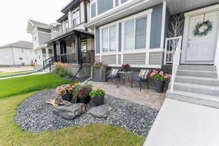 Photo 2: 20 Geneva Lane in Winnipeg: Bonavista Residential for sale (2J)  : MLS®# 202122131