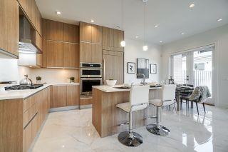 Photo 11: 4 5177 SIDLEY Street in Burnaby: Metrotown 1/2 Duplex for sale (Burnaby South)  : MLS®# R2374048