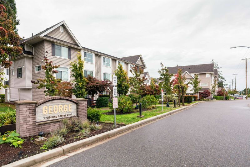 FEATURED LISTING: 31 - 1708 KING GEORGE Boulevard Surrey
