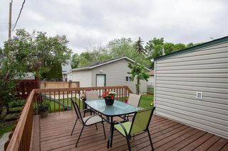 Photo 26: 153 Pinedale Avenue in Winnipeg: Norwood Flats Residential for sale (2B)  : MLS®# 202012486