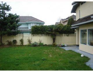 "Photo 10: 3508 CORNWALL Court in Richmond: Terra Nova House for sale in ""TERRA NOVA"" : MLS®# V761933"