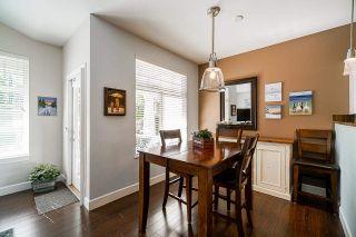 "Photo 12: 19 15037 58 Avenue in Surrey: Sullivan Station Townhouse for sale in ""Woodbridge"" : MLS®# R2591765"