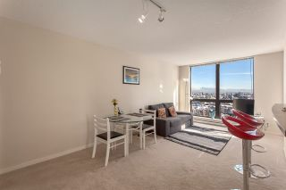 Photo 3: 1603 3663 CROWLEY DRIVE in Vancouver: Collingwood VE Condo for sale (Vancouver East)  : MLS®# R2137252