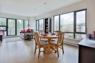 """Photo 5: 303 301 CAPILANO Road in Port Moody: Port Moody Centre Condo for sale in """"The Residences"""" : MLS®# R2031028"""