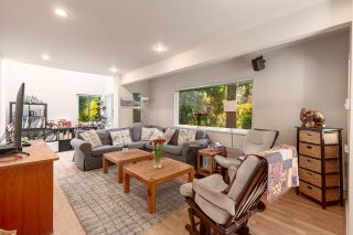 Photo 9: 3812 SW MARINE DRIVE in Vancouver: Southlands House for sale (Vancouver West)  : MLS®# R2583325