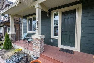 Photo 2: 10559 ROBERTSON STREET in Maple Ridge: Albion House for sale : MLS®# R2252110